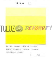 462 Lemon Yellow Charbonnel 200 ml