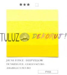 465 Deep Yellow Charbonnel 200 ml