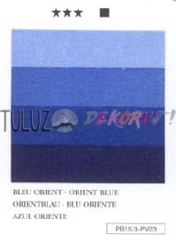 479 Orient Bblue Charbonnel 200 ml