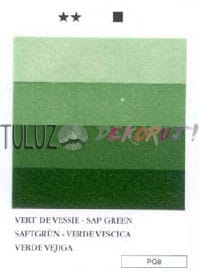 489 Sap Green Charbonnel 200 ml