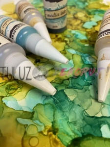 Tusz alkoholowy  Media Ink PentArt 20 ml
