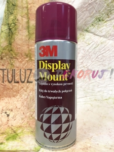 Klej 3M DisplayMount 400 ml