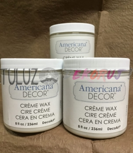 Americana Decor Wosk 236 ml