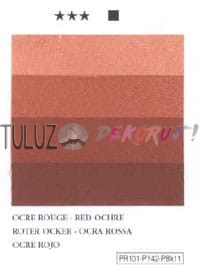 496 Red Ochre Charbonnel 200 ml