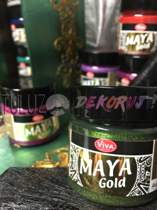 Maya Gold Viva Decor 50ml