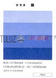 481 Ultramarine Charbonnel 200 ml