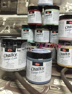 Viva Chalky Vintage - Look 250 ml