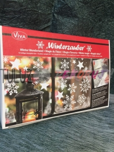Kreativ-Creme 150ml Winterzauber-zestaw Viva Decor