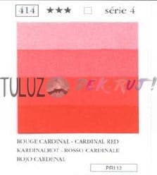 471 Cardinal Red Charbonnel 200 ml