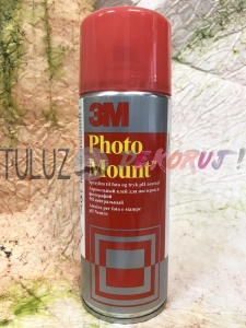 Klej 3M PhotoMount 400 ml