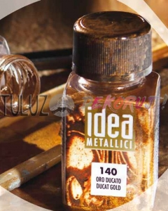 Idea Metallici 60 ml