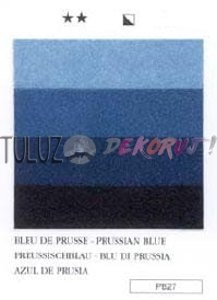 480 Prussian Blue Charbonnel 200 ml
