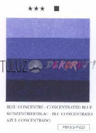 012 Concentrate Blue Charbonnel 200 ml