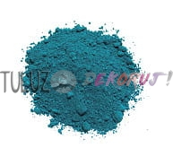 565 Deep turquoise blue 50 g