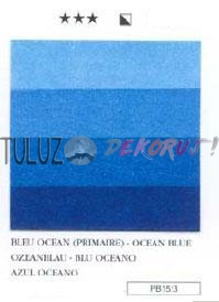 484 Ocean Blue Charbonnel 200 ml